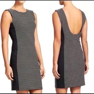 ⚡️SALE⚡️Athleta striped sleeveless body in dress